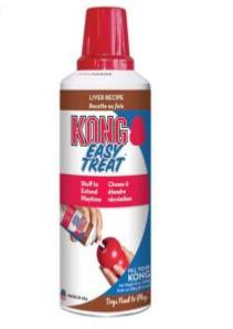KONG STUFF'IN PASTE LIVER
